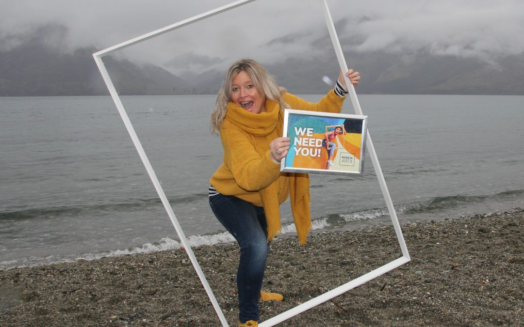 Community arts celebrations planned for Queenstown and Wanaka