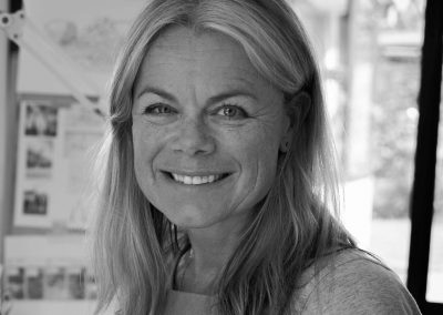 Fiona Garlick