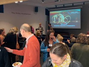 Upper Clutha Community Connect Session 2021